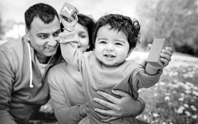 Autorización de residencia temporal por reagrupación familiar